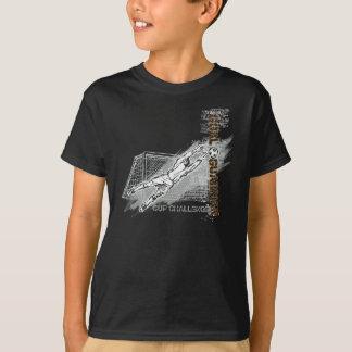 Goal Guardian Soccer T-Shirts