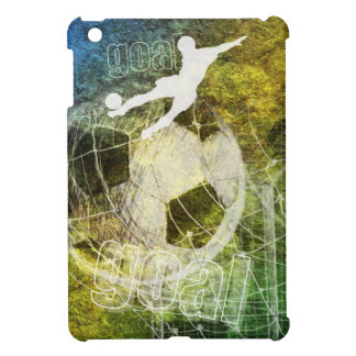 Goal! iPad Mini Cover