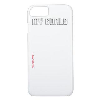 Goal iPhone 8/7 Case