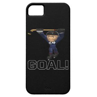 Goal iPhone SE/5/5s Case
