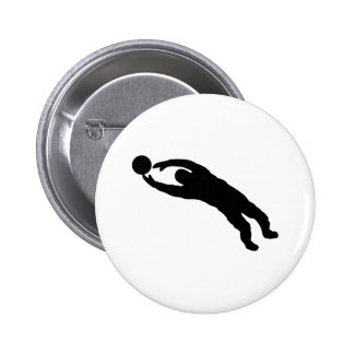 goal keeper pin