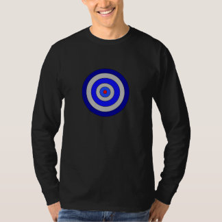 goal keeper target shirt