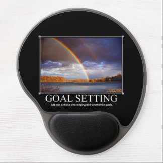 Goal Setting Custom Mousepad