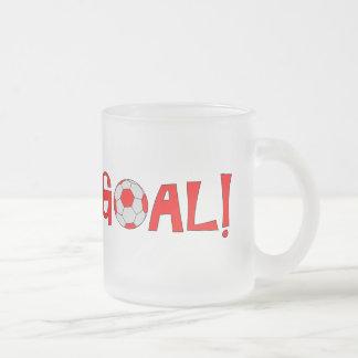 GOAL - Soccer Beer Mug