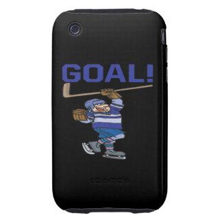 Goal Tough iPhone 3 Case