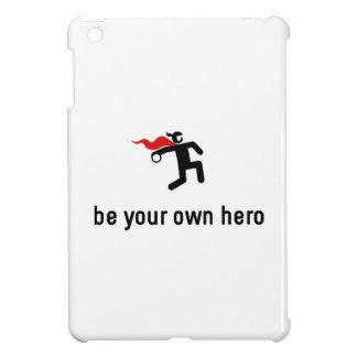 Goalball Hero iPad Mini Covers