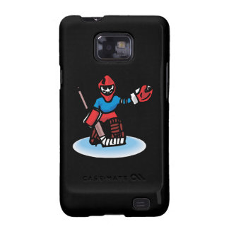 Goalie Samsung Galaxy SII Covers