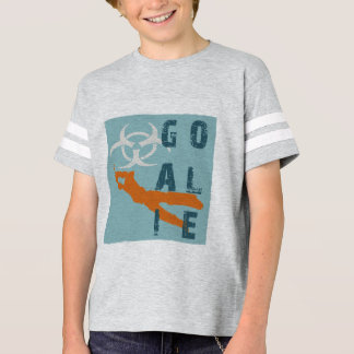 Goalie kids shirt