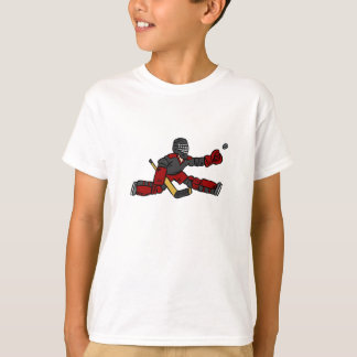 Goalie Save T-Shirt