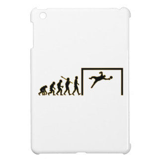 Goalkeeper iPad Mini Case