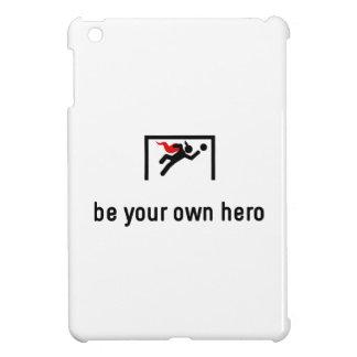 Goalkeeping Hero Cover For The iPad Mini