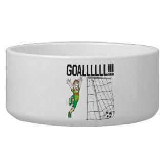 Goalllllllllllllllll Bowl