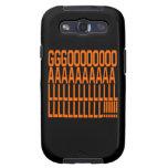 Goalllllllllllllllll Samsung Galaxy S3 Cases