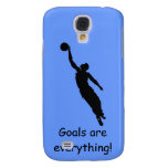 Goals are everything galaxy s4 cases
