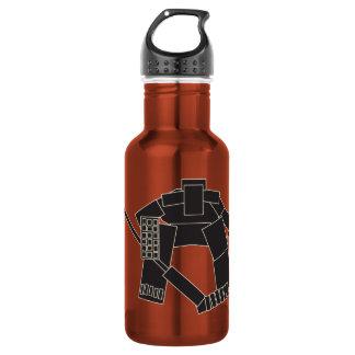 Goaltender 18oz Water Bottle