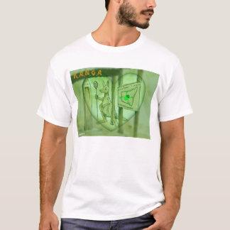 Goanna Lizards– Rochedale T-Shirt