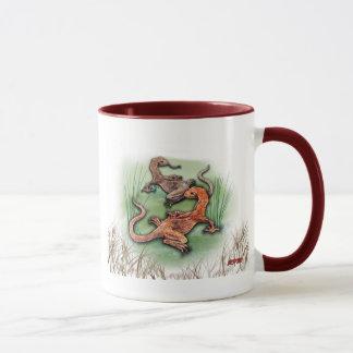 Goannas Gonna Getcha Mug