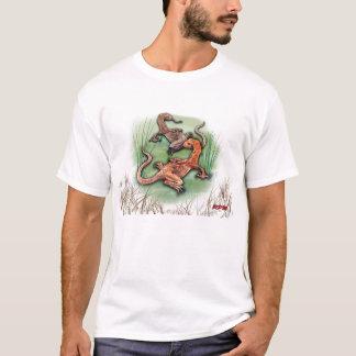 Goannas Gonna Getcha! T-Shirt