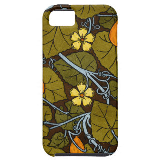 Goards anaranjado iPhone 5 Case-Mate carcasa