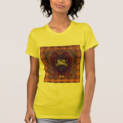 GoArtFramed T-shirt