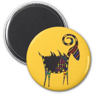 goat 2 magnet