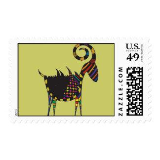 goat 2 postage