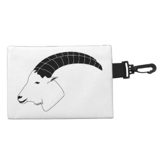 goat accessories bags