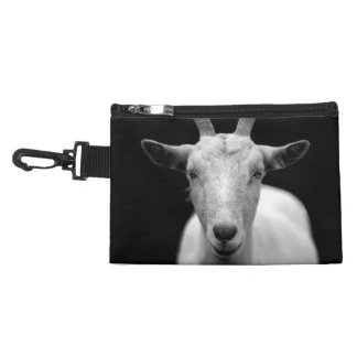 goat accessory bags