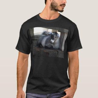 Goat Adult Tshirt