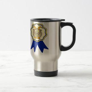 GOAT Award Coffee Mug