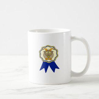 GOAT Award Mug