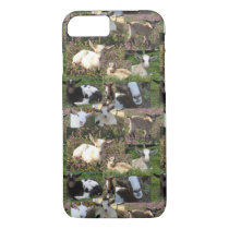 Goat Baby Kid Farm Barnyard Animal iPhone 8/7 Case