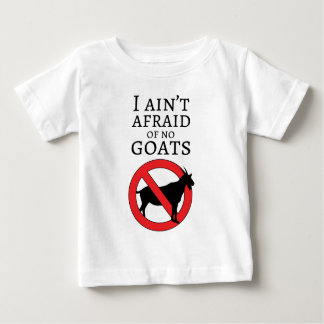 Goat Busters T Shirt