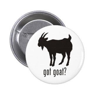Goat Button