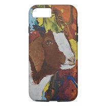 Goat iPhone 8/7 Case