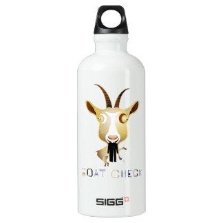 Goat Check – ZooDo Illustration