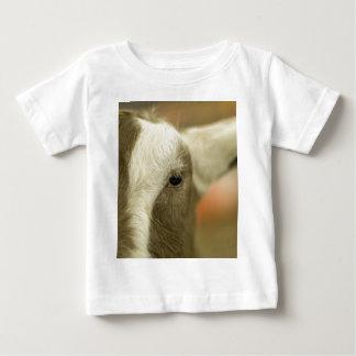 Goat Face Baby T-Shirt