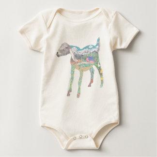 Goat Farm Habitat Baby Creeper