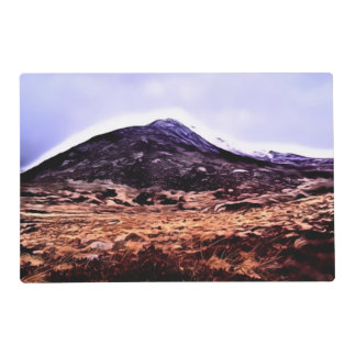 Goat Fell Reversible Placemat