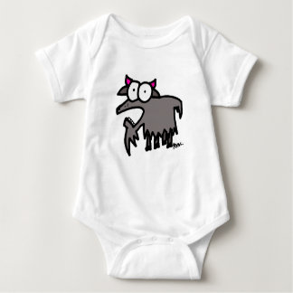 Goat Gifts and Goodies Baby Bodysuit