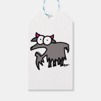 Goat Gifts and Goodies Gift Tags