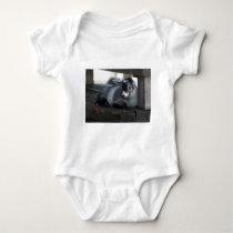Goat Infant Creeper