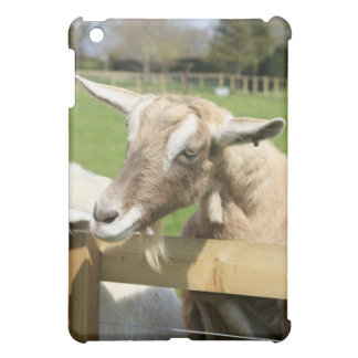 Goat iPad Case