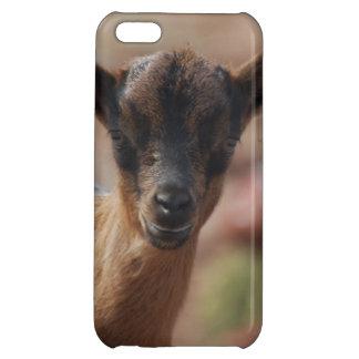 Goat iPhone 5C Covers