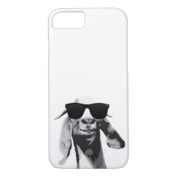 Goat iPhone 8/7 Case