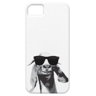Goat iPhone SE/5/5s Case