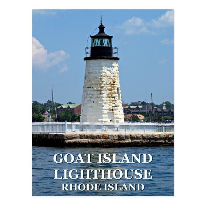 Goat Island Lighthouse – Bing Wallpaper Download  Goat Island Lighthouse