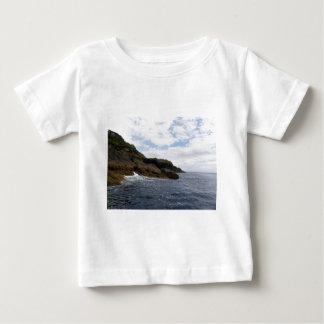 Goat Island Rocks Baby T-Shirt