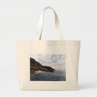 Goat Island Rocks Bags