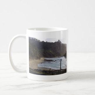Goat Island Rocks Coffee Mug